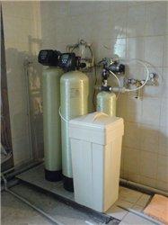 Современные системы очистки воды для загородного дома
