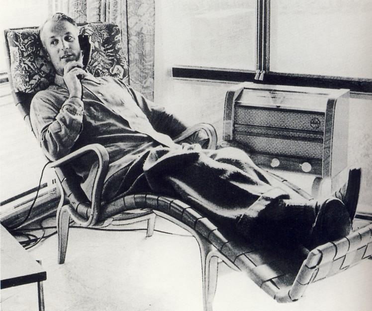 Бруно Матссон. Шесть поколений совершенной мебели