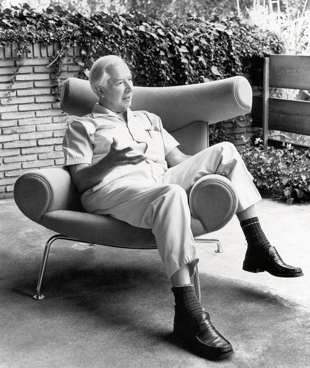 Ханс Вегнер — икона стиля мебели
