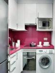 Маленькая кухня 8