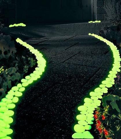 Светящиеся дорожки