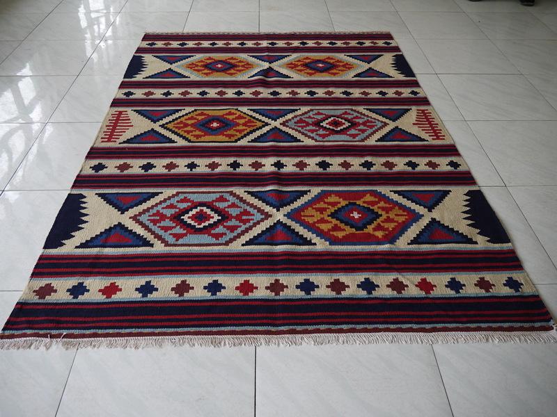 Необычные ковры для дома
