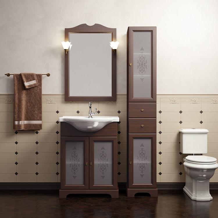 Мебель «Опадирис» – ванная в вашем стиле