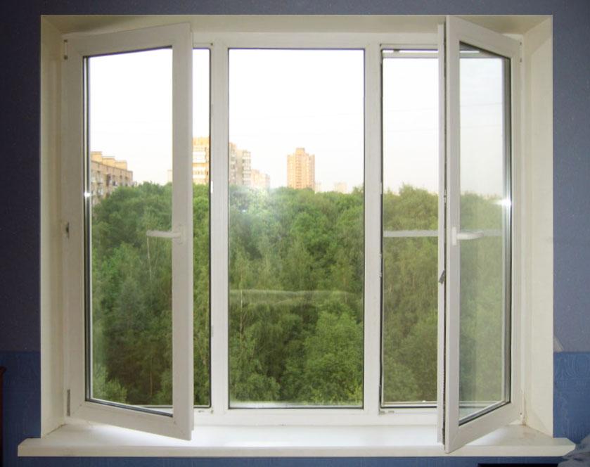 Виды профиля для пластиковых окон и его качество