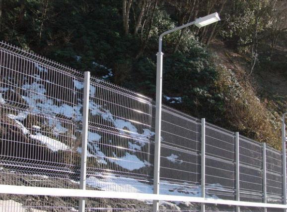 3D забор – новинка среди ограждений