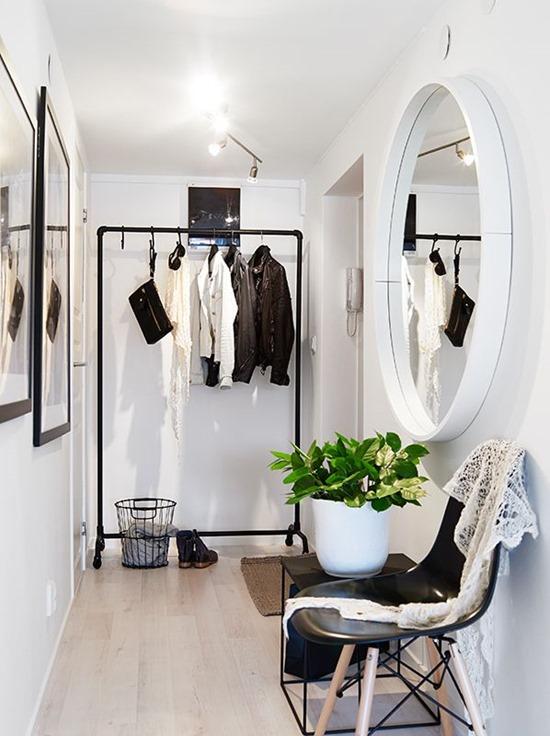 Как зрительно увеличить пространство в помещении