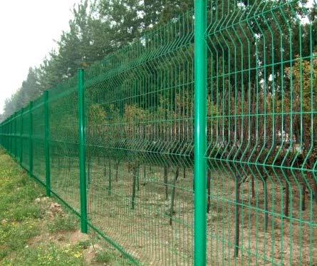 Почему вам стоит выбрать сварные ворота и калитки