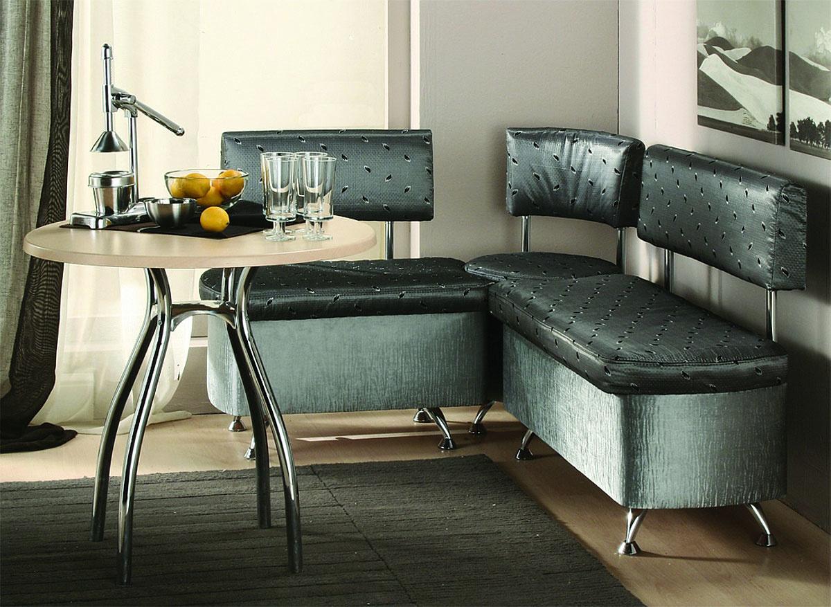 Кухонный диван на кухню