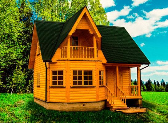 Строительство дачного дома: советы