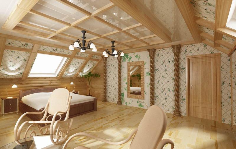Подвесной потолок из гипсокартона своими руками 75