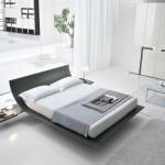 Фото дизайна спальни в стиле минимализм