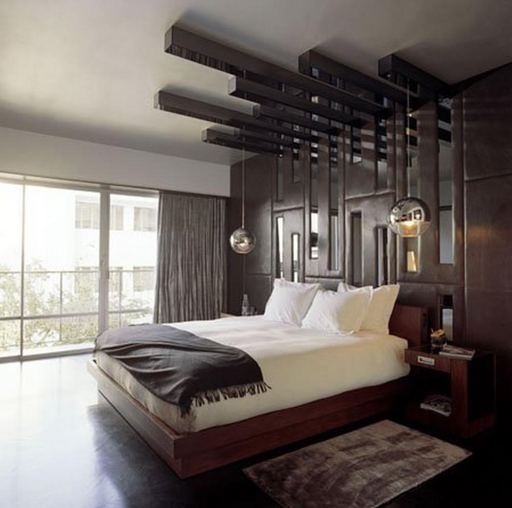 дизайн спальни в частном доме фото лучших спален в частном доме