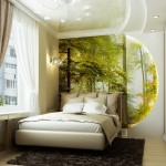 Размещение кровати в спальни частного дома фотоРазмещение кровати в спальни частного дома фото