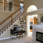 Лестница в гостиной плюсы и минусы