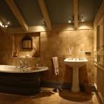 Идеи интерьера дизайна ванной комнаты