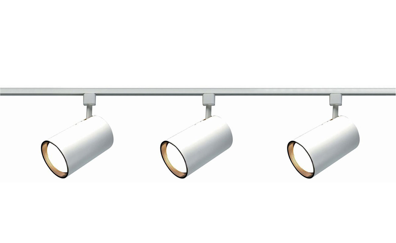 Картинки по запросу Что можно отнести к преимуществам современных трековых светильников?
