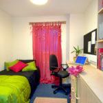 Дизайн комнаты для студента 1