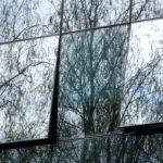 Особенности рефлекторного стекла
