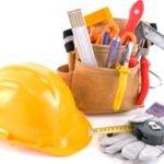 Виды товаров для строительства и ремонта
