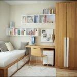 Как правильно подобрать мебель в небольшую спальню