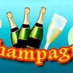 Champagne в онлайн казино вулкан