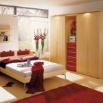 В каком стиле стоит подбирать мебель для спальни?