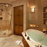 Большая ванная комната: выбираем дизайн