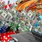Слот машины в онлайн казино