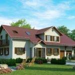 Достоинства качественной загородной недвижимости