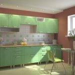 Кухни на заказ: как выбрать правильный стиль для оформления дизайна кухни ?