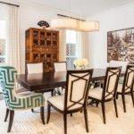 Как правильно выбрать стулья для гостиной ?