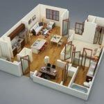 Преимущества визуализации дизайна квартиры