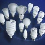 Технические характеристики люминесцентных ламп