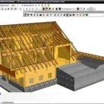 Лучшая программа для проектирования домов