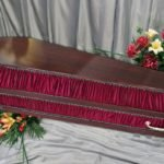 Виды ритуальных гробов