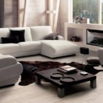 Угловой диван на кухню: удобство и комфорт