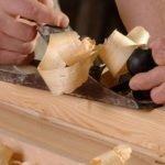 Актуальность производства деревянного стройматериала