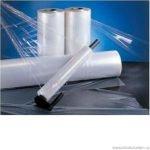 Скотч и стрейч-плёнка для упаковки товаров