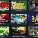 Игровые автоматы Вулкан: разнообразие виртуальных развлечений