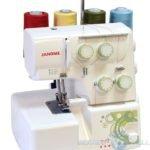 Швейная машинка с оверлоком. Где лучше заказать?