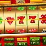 Сыграйте в онлайн азартные игровые автоматы 777 в интернет казино Geminator Slots
