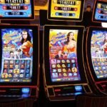 Игровые аппараты онлайн: масса удовольствия от игры