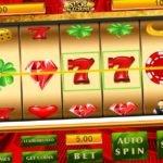 Игровые автоматы 777: особенности онлайн игры