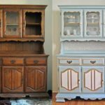 Ремонт и реставрация старой мебели