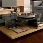 Журнальный столик в интерьере: лучшие идеи размещения