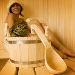 Какие аксессуары нужны для бани