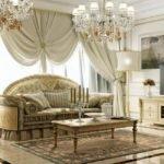 Преимущества элитной мебели
