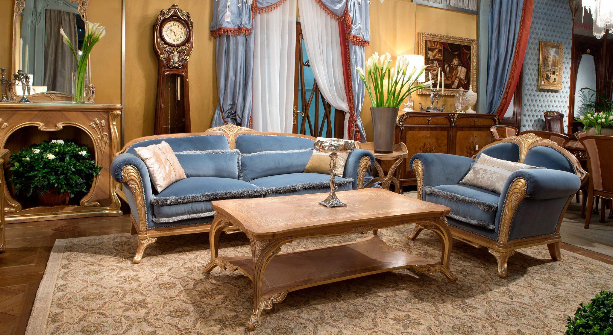 Выбор элитной мебели