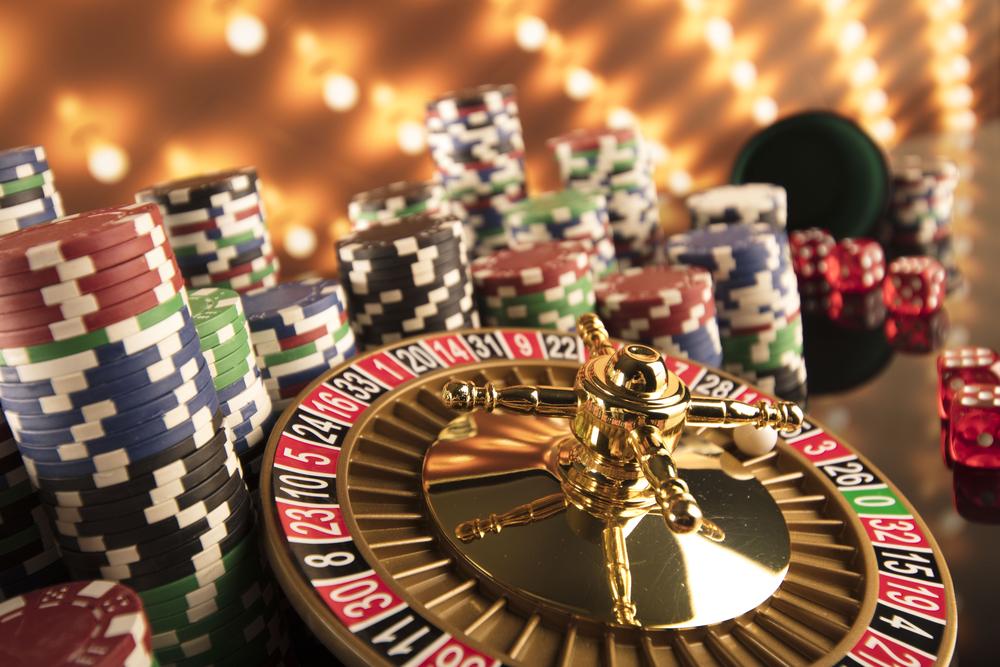 как выиграть казино в европейскую рулетку
